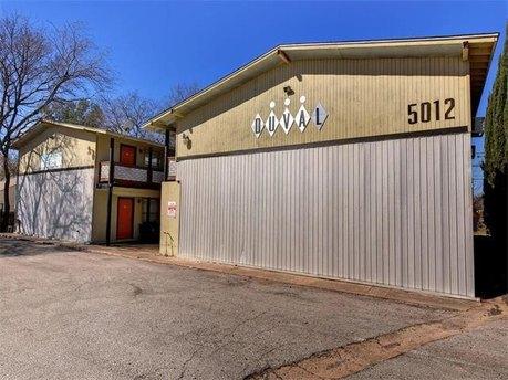 5012 Duval St Apt 207, Austin, TX 78751