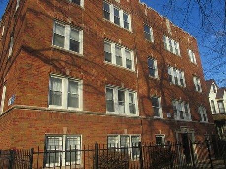 1336 E 76th St Unit 3, Chicago, IL 60619