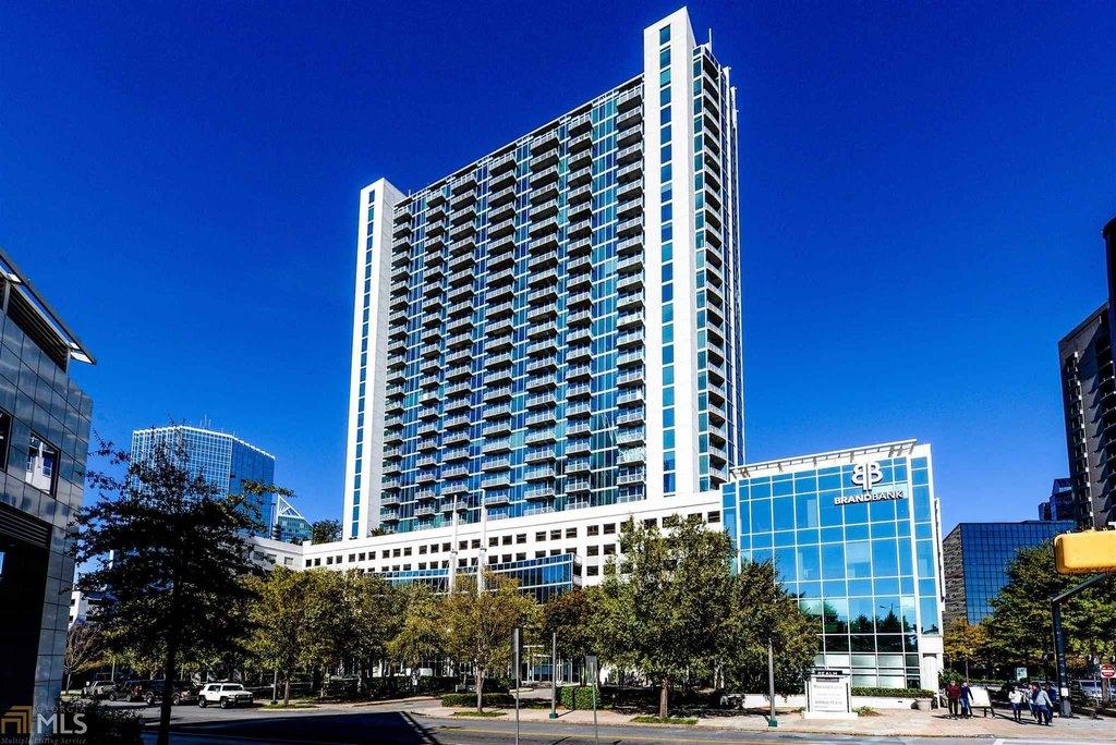 3324 Peachtree Rd NE Unit 902, Atlanta, GA 30326