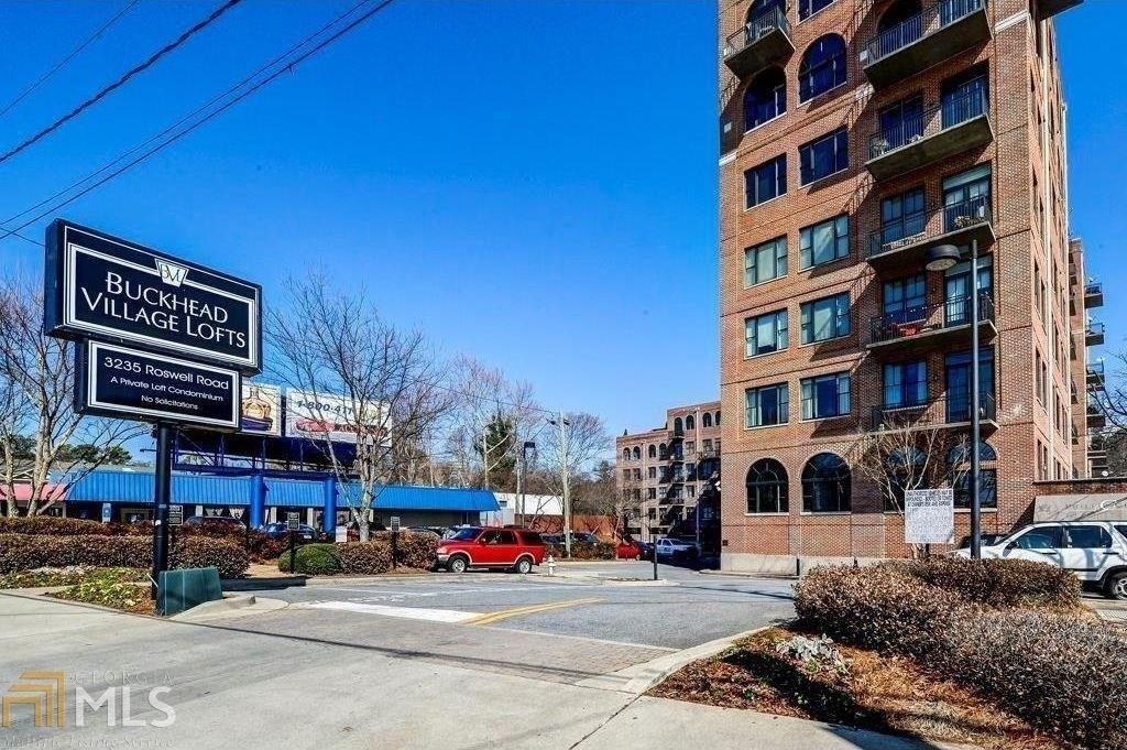 3235 Roswell Rd NE, Atlanta, GA 30305