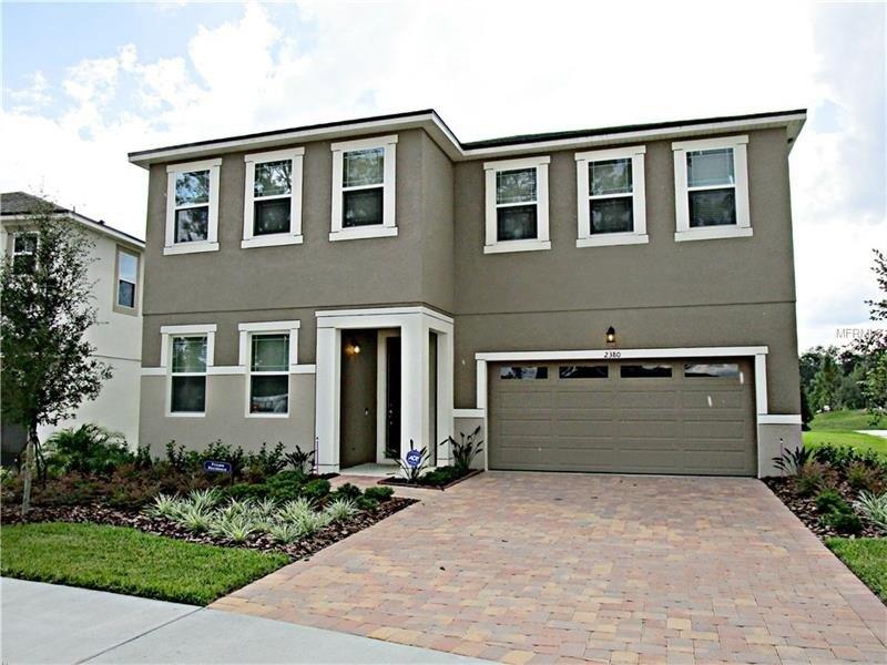 2380 Kennington Cv, Deland, FL 32724