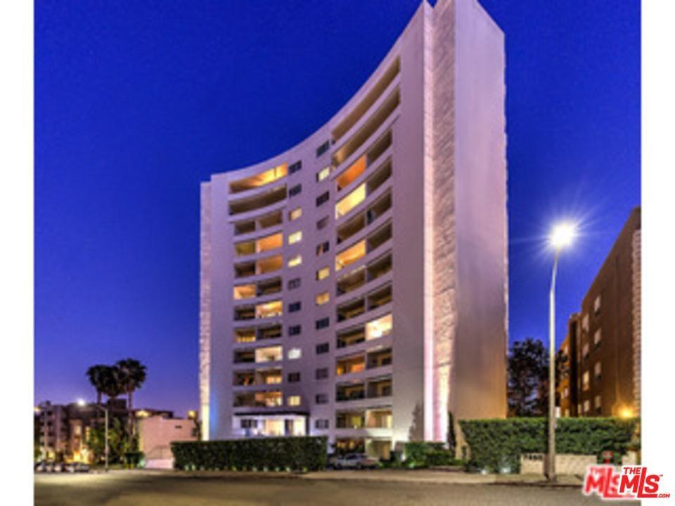 7250 Franklin Ave Unit 1207, Los Angeles, CA 90046