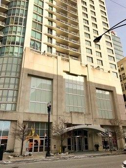 125 S Jefferson St Unit 1010 Chicago, IL 60661