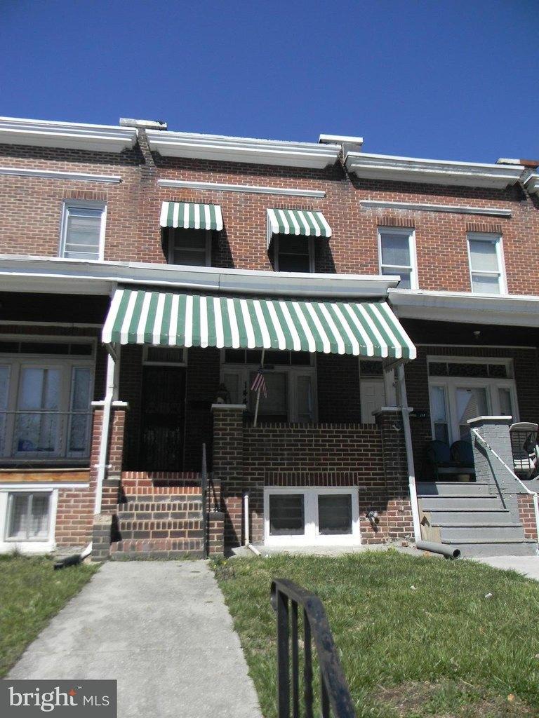 144 Culver St, Baltimore, MD 21229