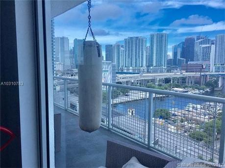 10 SW South River Dr Apt 1203, Miami, FL 33130