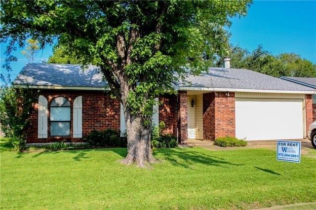 6605 Sunset Rd, North Richland Hills, TX 76182