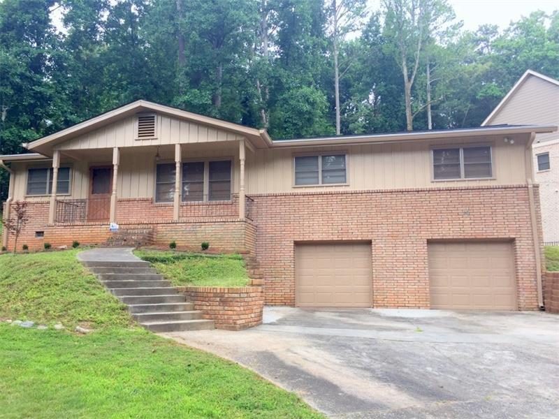 1453 Iroquois Path NE, Brookhaven, GA 30319