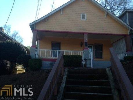 721 Confederate Ave SE, Atlanta, GA 30312