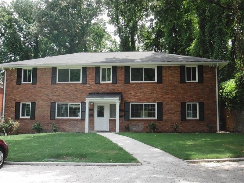 1600 Harvard Ave Unit 1, College Park, GA 30337