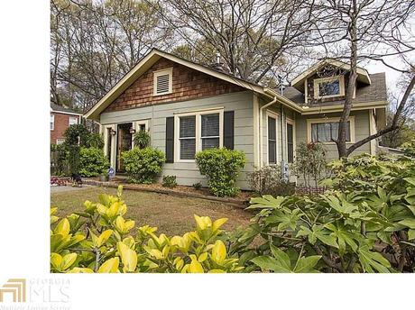 628 Home Ave SE, Atlanta, GA 30312