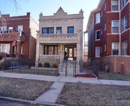 5155 W Cullom Ave Unit 2 Chicago, IL 60641