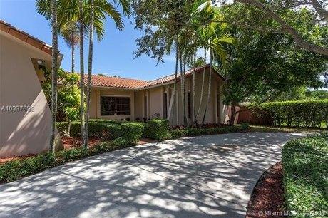 10501 SW 80th Ct, Miami, FL 33156