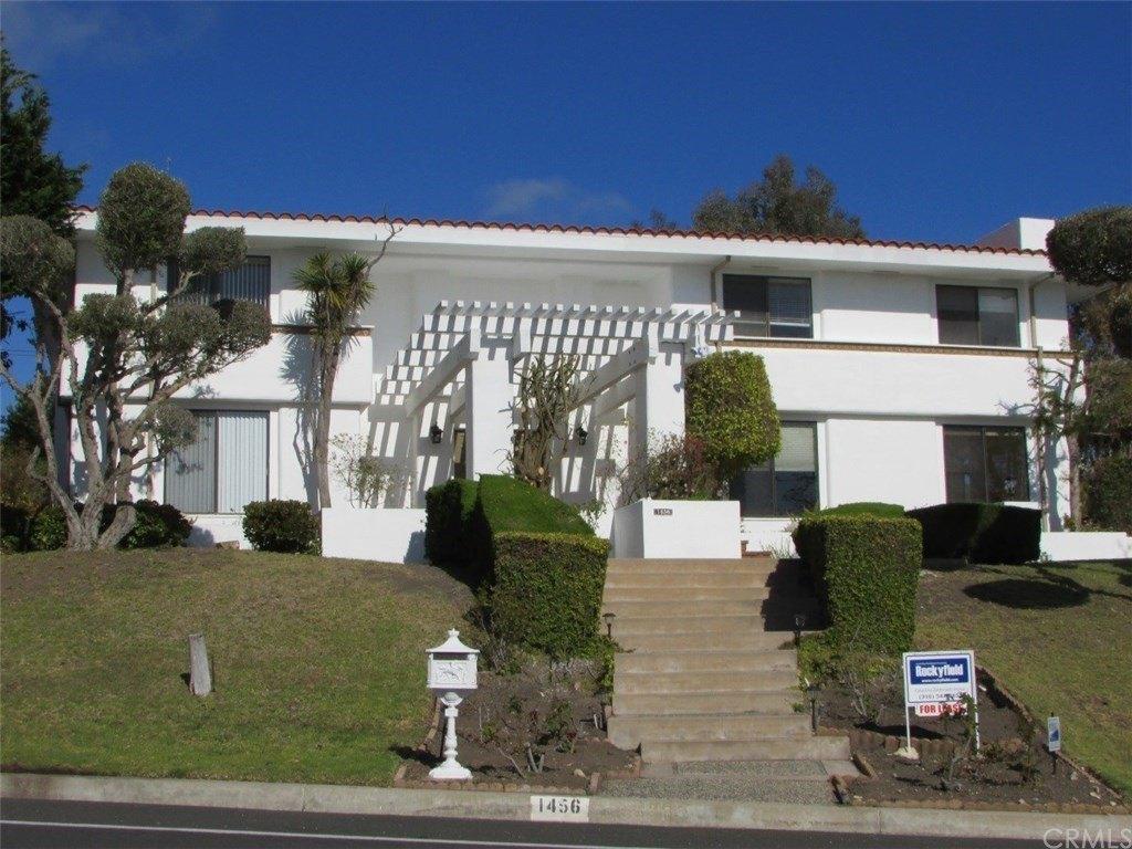1456 Via Coronel, Palos Verdes Estates, CA 90274