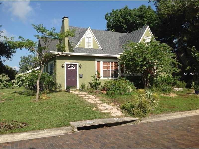 Single Family Homes, Orlando, FL