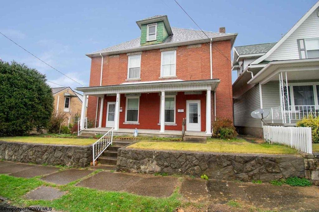 310 Maryland Ave, Fairmont, WV 26554