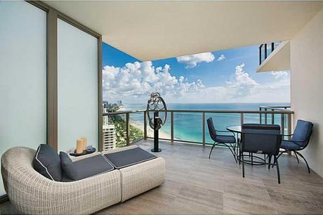 9703 Collins Ave Units 2501 & 3, Bal Harbour, FL 33154
