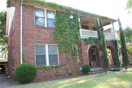 4028 Herschel Ave, Dallas, TX 75219