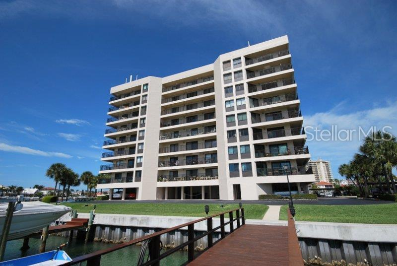 240 Sand Key Estates Dr Unit 273, Clearwater Beach, FL 33767