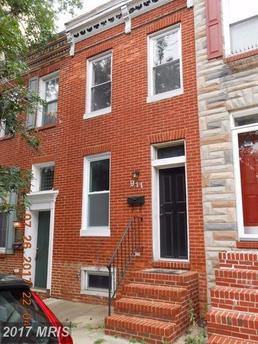 911 Baylis St S, Baltimore, MD 21224