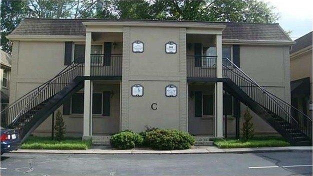 4651 Roswell Rd Units C203 & 201, Atlanta, GA 30342