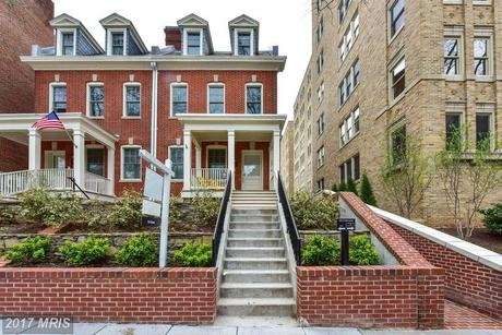 2014 Kalorama Rd Nw Apt 5 Washington, DC 20009