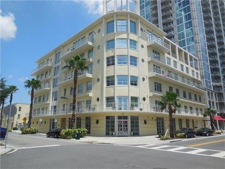 1212 E Whiting St Unit 304 Tampa, FL 33602