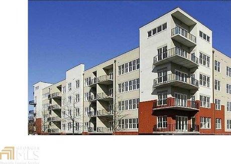 384 Ralph Mcgill Blvd Ne Unit 119 Atlanta, GA 30312