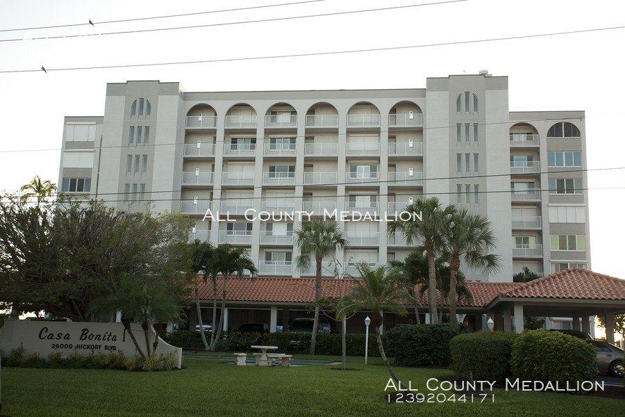 26000 Hickory Blvd Apt 606, Bonita Springs, FL 34134