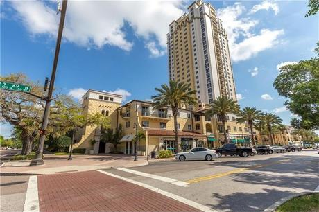 300 Beach Dr NE Apt 309, Saint Petersburg, FL 33701