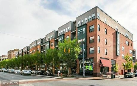 3201 Saint Paul St Unit 316 Baltimore, MD 21218