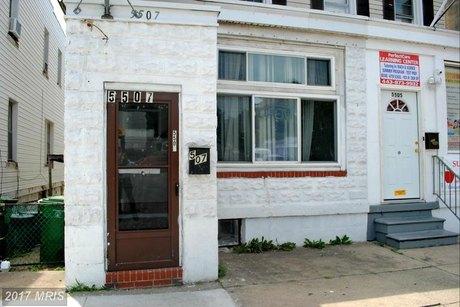 5507 Belair Rd Baltimore, MD 21206
