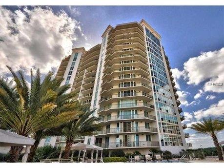 450 Knights Run Ave Unit 412 Tampa, FL 33602