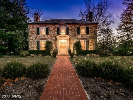 117 Upnor Rd, Baltimore, MD 21212