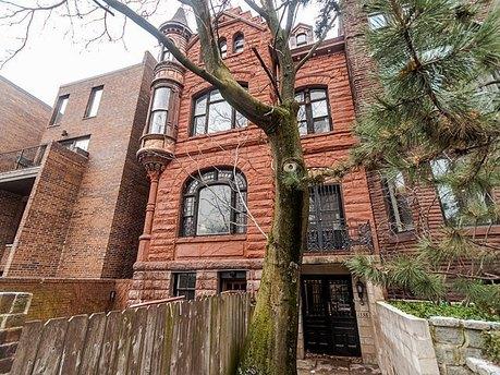 1338 N Lasalle St Unit 4 Chicago, IL 60610
