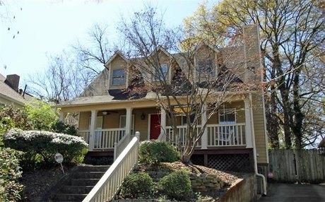 411 Woodward Ave SE, Atlanta, GA 30312
