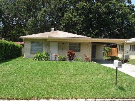3321 W Braddock St, Tampa, FL 33607