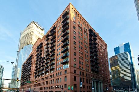 165 N Canal St Apt 1014, Chicago, IL 60606