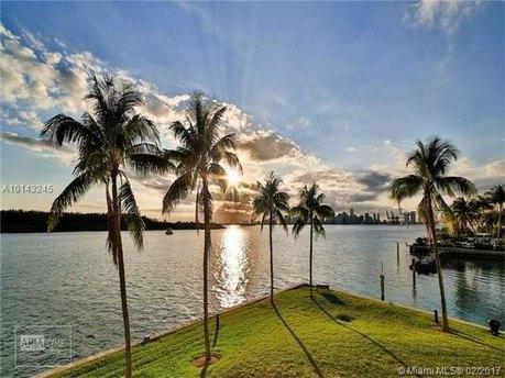 2426 Fisher Island Dr, Miami Beach, FL 33109