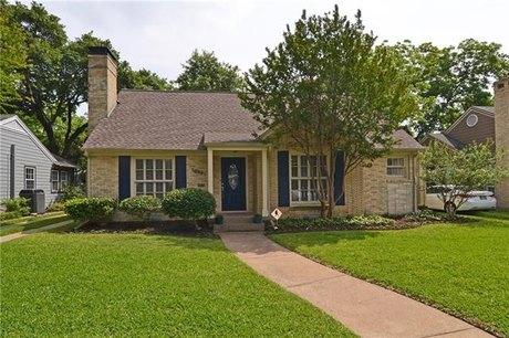 6018 Winton St, Dallas, TX 75206