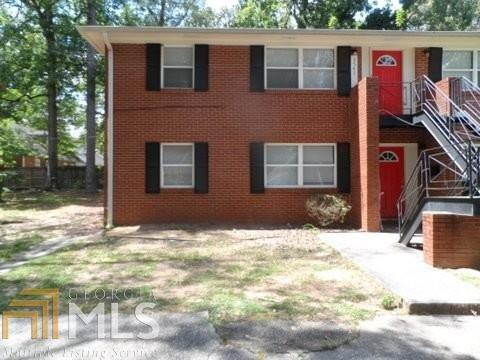 3547 Lee St Apt 2, College Park, GA 30337