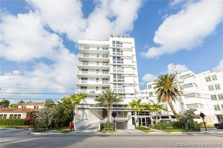 9901 E Bay Harbor Dr Unit 801, Bay Harbor Islands, FL 33154