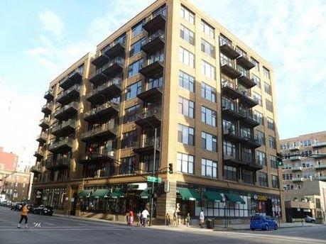 625 W Jackson Blvd Apt 703, Chicago, IL 60661