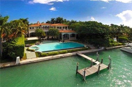 100 Palm Ave Miami Beach, FL 33139