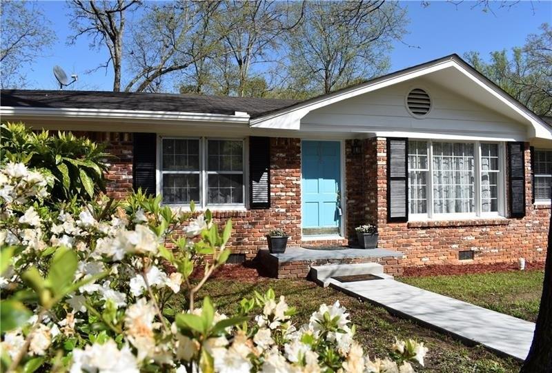 3105 Wanda Woods Dr, Atlanta, GA 30340