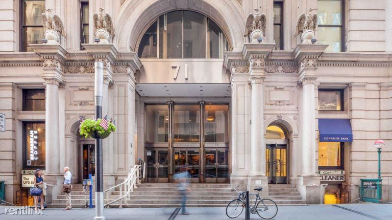 71 Broadway St, New York, NY 10006