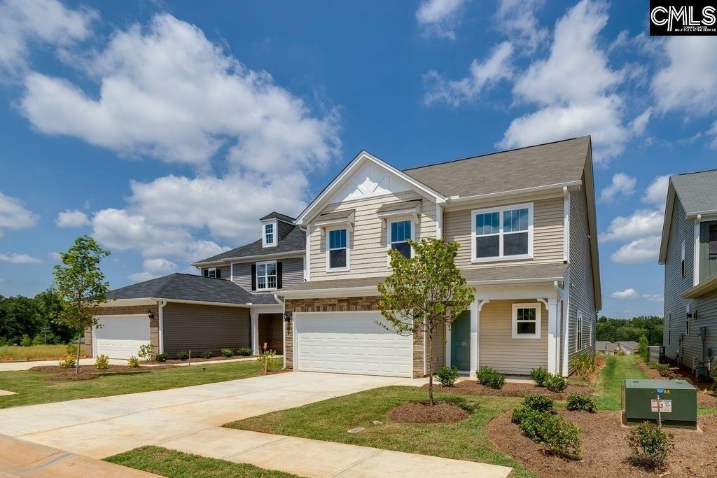 139 Eventine Way Single Family House For Rent Doorstepscom