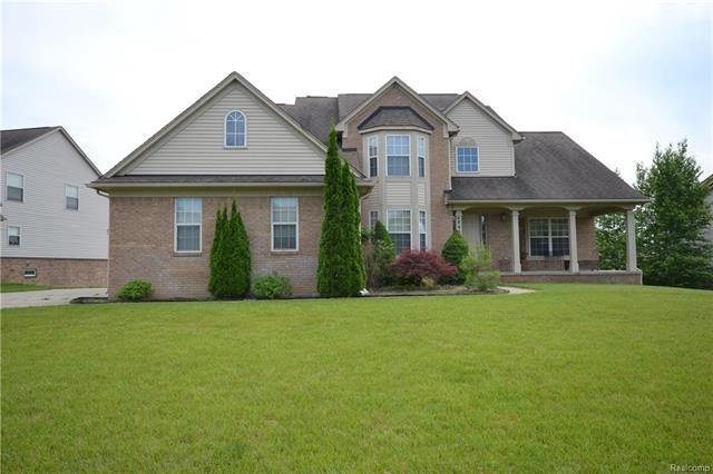 4890 Spring Meadow Dr, Independence Township, MI 48348