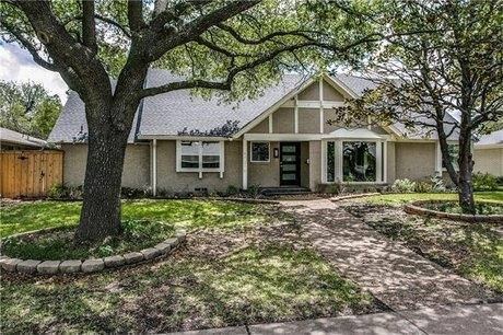 7218 Joyce Way Dallas, TX 75225