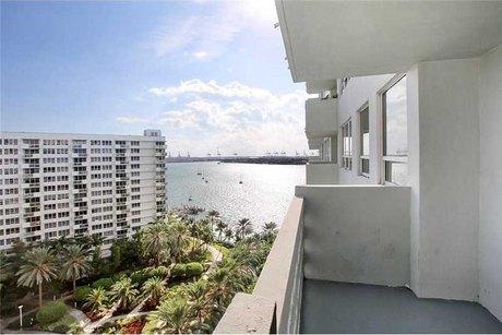 1500 Bay Rd Unit N1453, Miami Beach, FL 33139