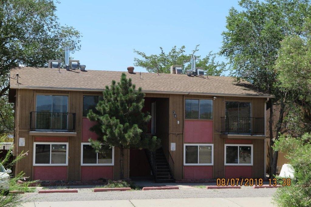 3409 Lafayette Dr NE, Albuquerque, NM 87107